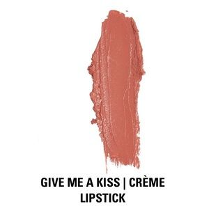"""Kylie Cosmetics Makeup - Kylie Creme Lipstick in """"Give Me A Kiss"""", NIB"""